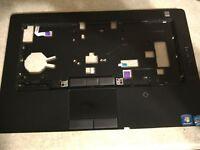 Dell Latitude E6430 Laptop Palmrest with Touchpad & Fingerprint Reader CN-0993G2
