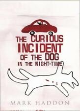 The Curious Incident Of The Dog In The Night-Time : By Mark Haddon