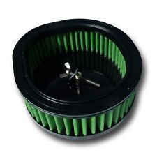 Green Filtro dell'aria sportivo-my0586-YAMAHA YZ WR 125 250 400 426 450/FILTRO BIKE