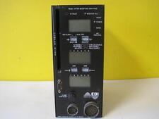Traffic Light 12 Channel Conflict Ssm 12Le Signal Monitor Edi Ssm12Le-C
