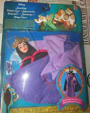 Biancaneve Snow White Regina Cattiva Evil Queen MASK Costume Disney Mattel