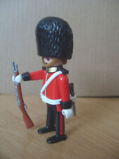 Playmobil 100% completo especial 4577 Royal Guard Beefeater