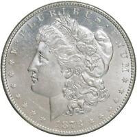 1878 S Morgan Silver Dollar Uncirculated US Mint Coin