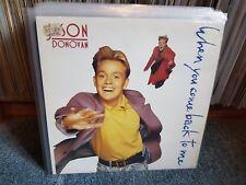Jason Donovan  – When You Come Back To Me (Maxi)