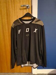 FOX Indicator Long sleeve Jersey