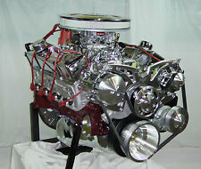 Chevy 350 Crate Engine With 420HP