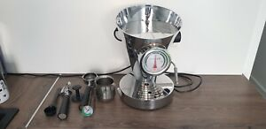Kocher Maschine Zubereiter Milla 6 Tassen Mokka 53-1096 Espresso Casa Bugatti
