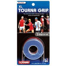 Tourna Grip Overgrip XL Original Blue 3 Pack