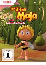 DIE BIENE MAJA 3D-DVD 20 -    DVD NEU