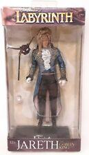 McFarlane Toys LABYRINTH JARETH 7-inch Action Figure (Retired) NEW
