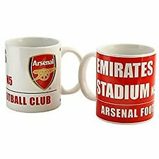 Arsenal FC Street Sign tazze Twin