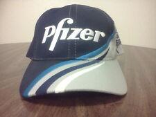2001 Roush Racing Exclusive Mark Martin Pfizer Hat Cap