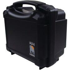 ACLW13555 Ape Case Multipurpose Lightweight Stackable Box (Medium; 2 Latch)