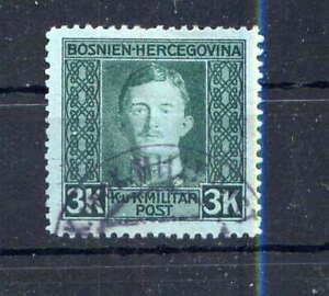 Bosnien Nr. 139  Satzmarke ANK 45