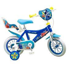 12 Zoll Kinderfahrrad Findet Dory Nemo Mädchen Fahrrad Disney 3 4 5 neu