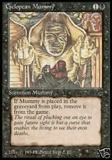 Mummia Ciclopica - Cyclopean Mummy MAGIC Legends Ita
