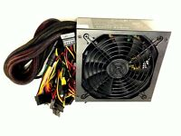 Quiet 1000 Watt 1000W 14cm Fan for Intel AMD PC ATX Power Supply Quad SLI SATA