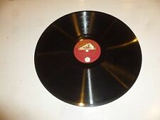 "BERLIN STATE OPERA ORCHESTRA - Serenade OP 48 Finale - HMV 78"" Vinyl Record"