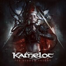 Kamelot - Shadow Theory [New CD] Deluxe Ed, Digipack Packaging