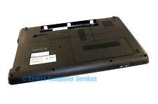 496825-001  ORIGINAL HP BASE W/ PLASTIC PAVILION G60-200 (GRADE B)(BA72-BC72)