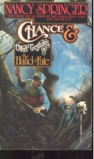 Chance and Other Gestures of the Hand of Fate by Nancy Springer (1987,Paperback)
