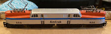 Bachmann 65306 HO Scale  GG1 Electric DCC Sound Equipped Amtrak 906