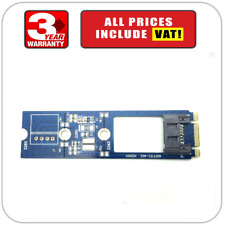 M.2 NGFF to 7 Pin SATA III 3 SSD Adapter Converter Board Card PCB NGFF1ST-N02