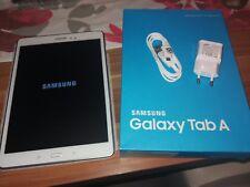 Samsung Galaxy A Tab,SM-T555, LTE/HSPA+, Wlan, 9,7 Zoll Tablet, 16 GB, NEUWERTIG