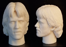 1/6 SCALE CHUCK NORRIS # 2 ACTION FIGURE HEAD!