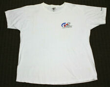 Vtg Gran Turismo 2 PS1 FuncoLand SS T Shirt Size XL Retro Video Game Merch