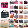 Travel Organizer Toiletry Cosmetic Make Up Holder Case Wash Bags Pouch Handbags