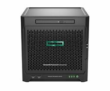 HP Enterprise PROLIANT MICROSERVER Gen10 - AMD Opteron X3216 8gb RAM