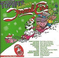 Formel Eins Top Hits brandneu (1988) Bobby McFerrin, Kim Wilde, Edelweiss.. [CD]