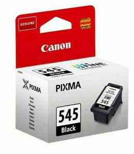 Canon PG 545 Original Tintenpatrone Schwarz 8287B001 Tinte Toner Patronen