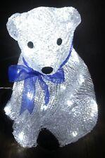 LED Eisbär
