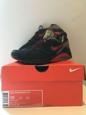 Nike Air 180 Opium Paris Limited editions #Rare Deadstock
