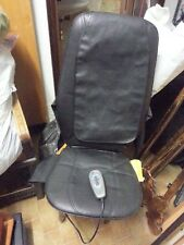Sedile massaggiatore cuscino massaggiante portatile Shiatsu Orieme