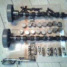 Fiat Barchetta Nockenwellen Phasenversteller + Hydrostößel + Lagerschalen