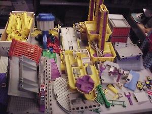 HUGE Lot Rokenbok Controllers Vehicles Buildings Materials Assorted 1000'S PCS