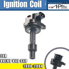 Brand Igniton Coil Pack for Volvo V40 S40 1998-2004 l4 1.9L 2.0L Turbo 1275602