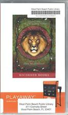 A Lion Among Men by Gregory Maguire (Wicked Years) Unabridged Playaway AudioBook