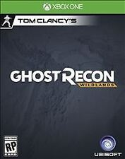 Xbox One : Tom Clancys Ghost Recon Wildlands - Xbox VideoGames