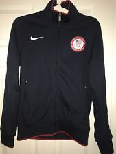 Nike Olympic Team USA jacket mens small Women's Approx Medium