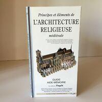 Metal Y Elementos Arquitectura Religiosa Medieval Guía Frágil 1997