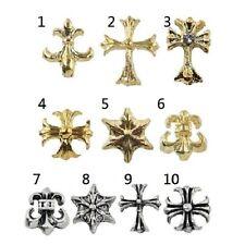 Metal Nail Art Charms