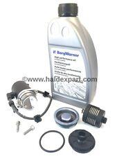 NEU! Vorladepumpe 0AV598549A + Öl + Filter - Quattro Audi VW Skoda Seat