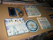 BACKSTREET BOYS  TAIWAN CD MILLENNIUM