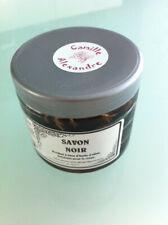 SAVON NOIR 200 ML