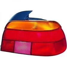 Faro luz trasera derecha BMW Serie 5 E39 95-00 sedán flecha naranja