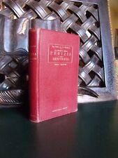LA PRATICA DELLA PERIZIA E DELL'ARBITRATO Manuale Hoepli 1929  libro